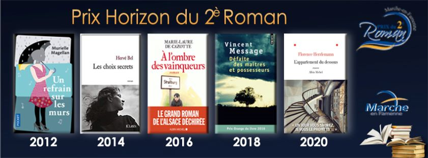 Prix Horizon 2022 : appel à création de comités de lecture
