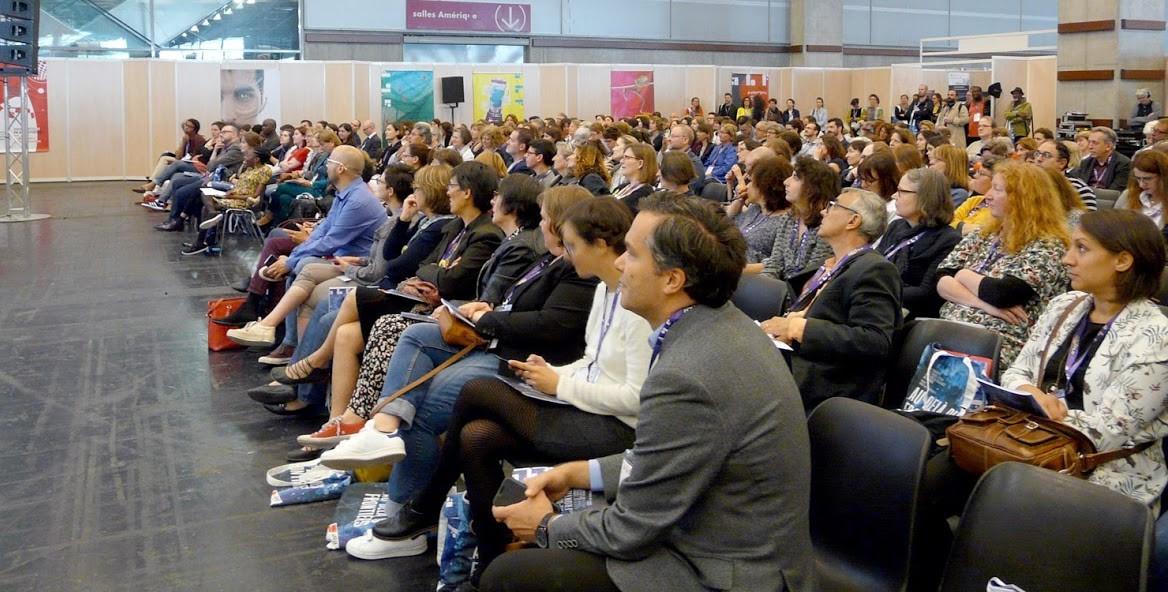 Appel à contributions pour le 67e congrès 2021 ABF