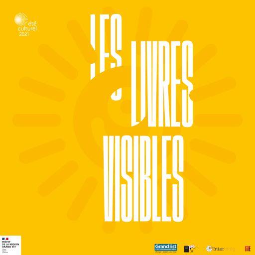 Livres visibles_le programme oct-nov 2021