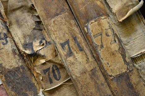 Bibliothèques patrimoniales : répondez à l'enquête de l'IGÉSR sur vos Plans d'Urgence !