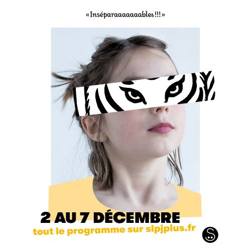 SLPJ de Montreuil 2020 : rendez-vous du 2 au 7 décembre !