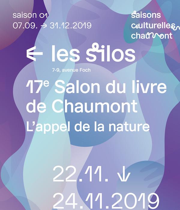 Rencontres professionnelles Salon du livre de Chaumont