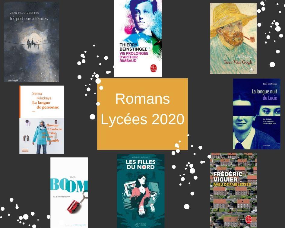 Ouverture des inscriptions : rencontres d'auteurs en lycées Grand Est 2020