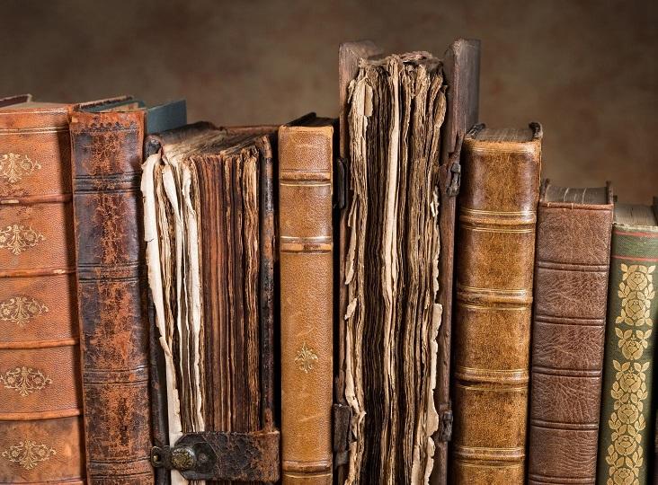 Le Fonds régional de restauration et d'acquisition des bibliothèques (FRRAB) Grand Est