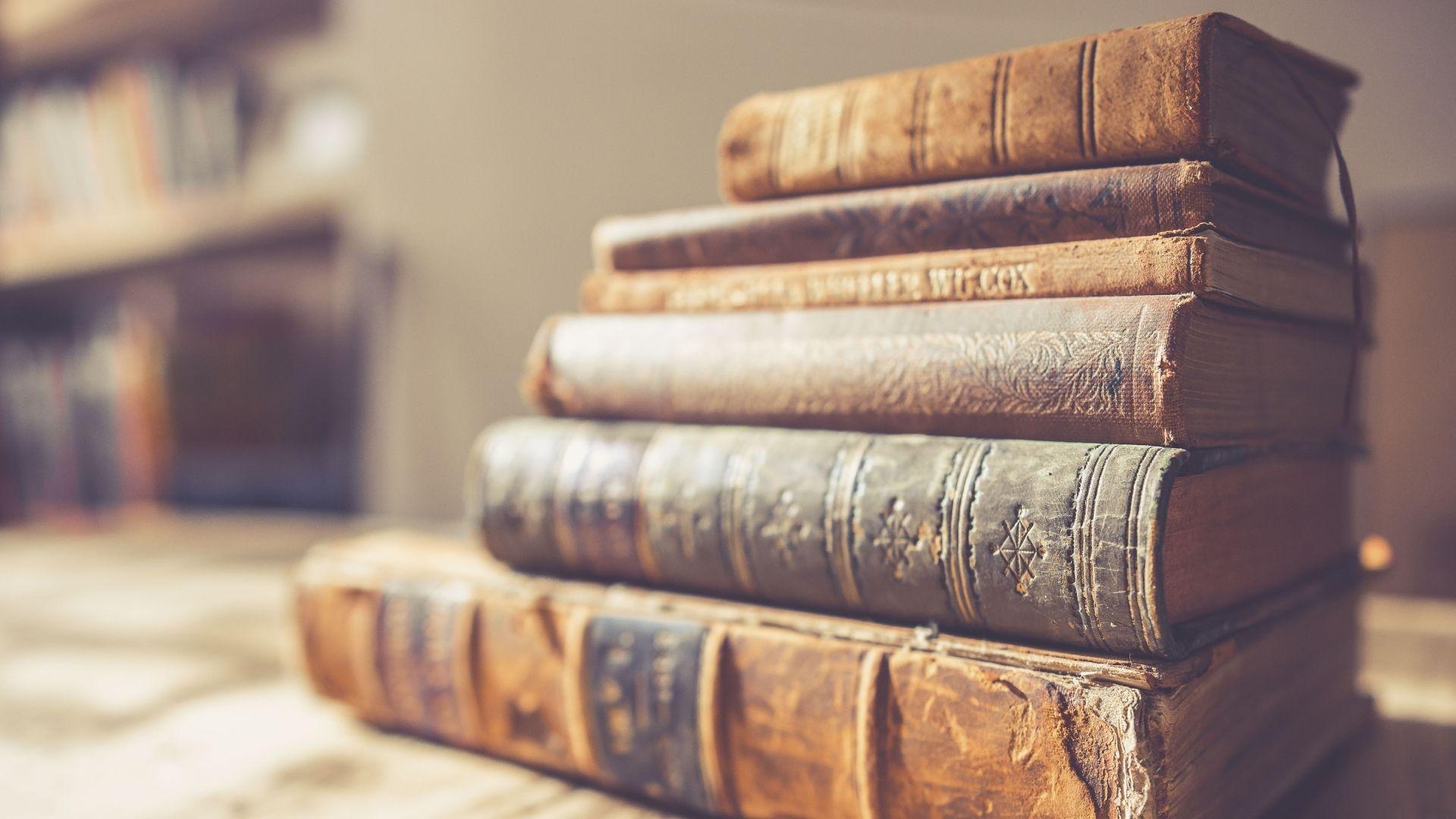Mise à jour du Guide de gestion des documents patrimoniaux en bibliothèques territoriales du ministère de la Culture