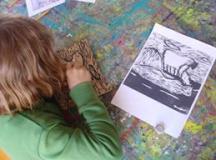 Journée d'étude : Le livre dans l'éveil artistique et culturel des enfants et des jeunes