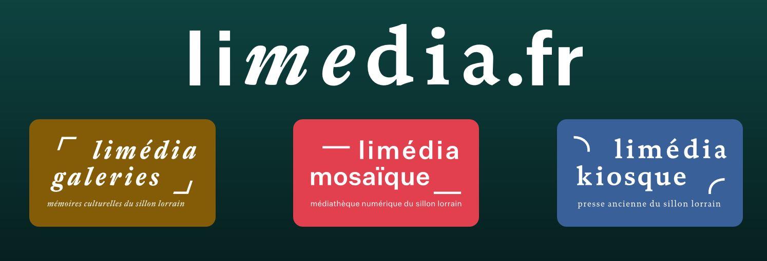 Lancement de Limédia Galeries