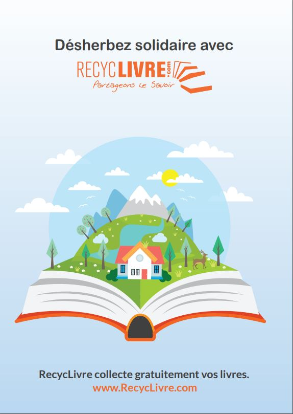 RecycLivre.com