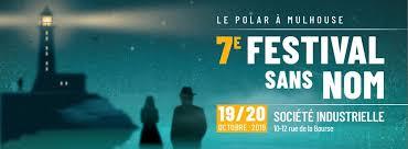 Festival sans nom : le polar à Mulhouse