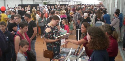 2e Salon du livre de Blainville-sur-l'eau