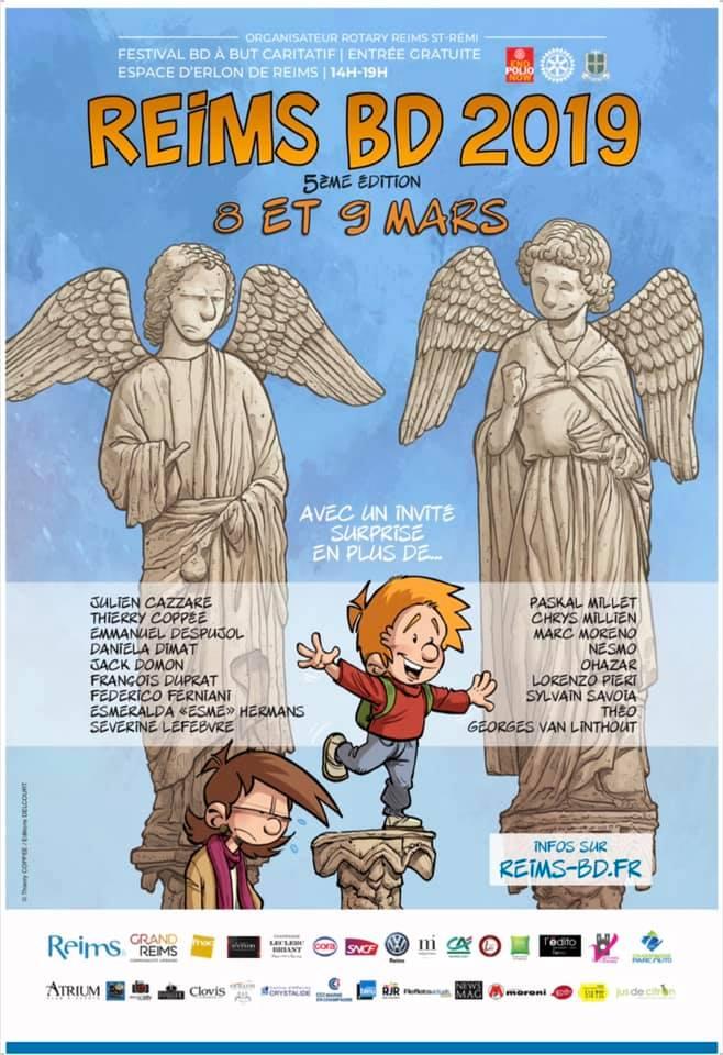 Reims BD