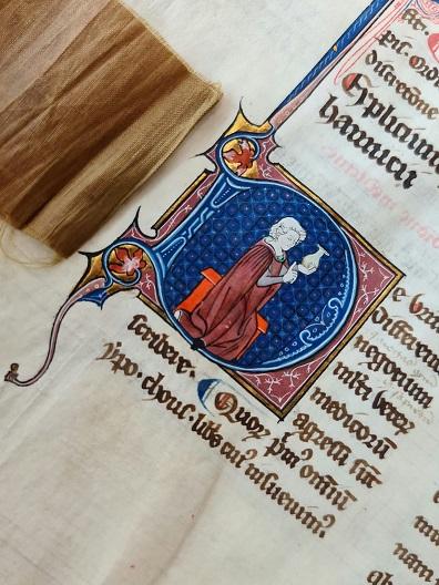 Complexité de la médecine médiévale