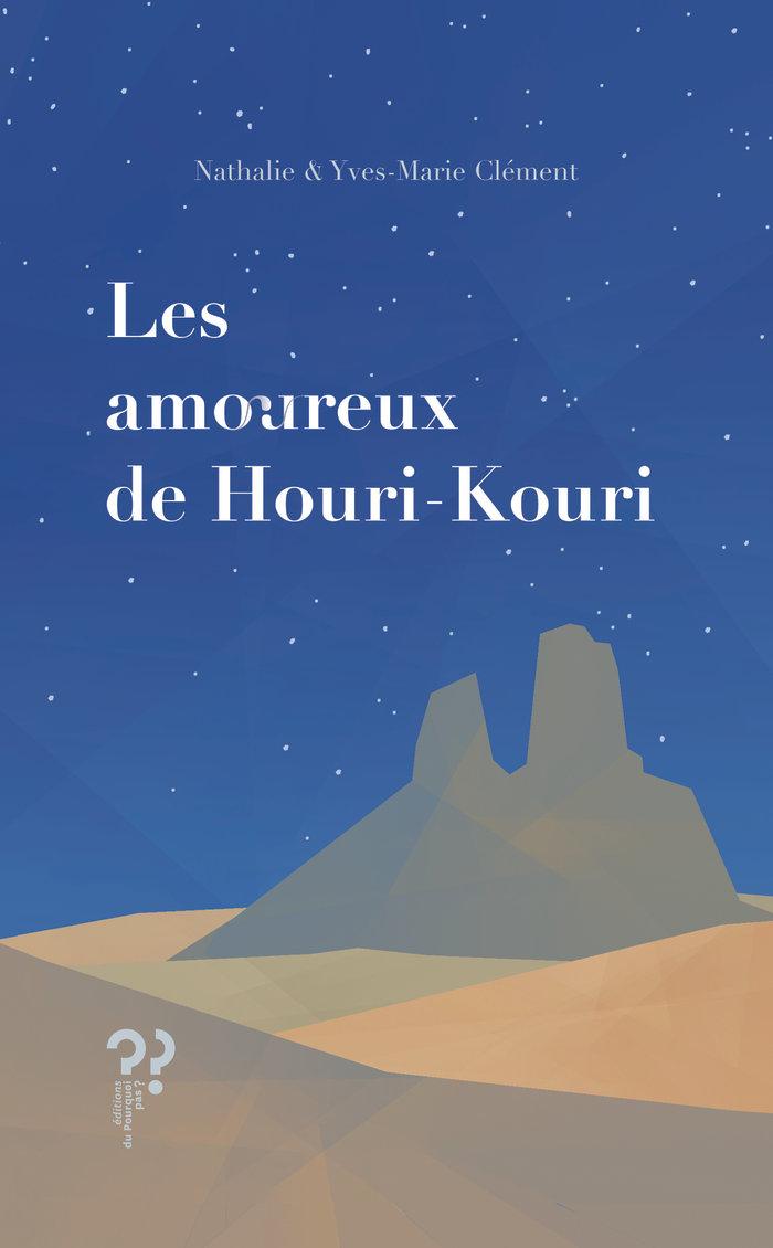 Les amoureux de Houri-Kouri