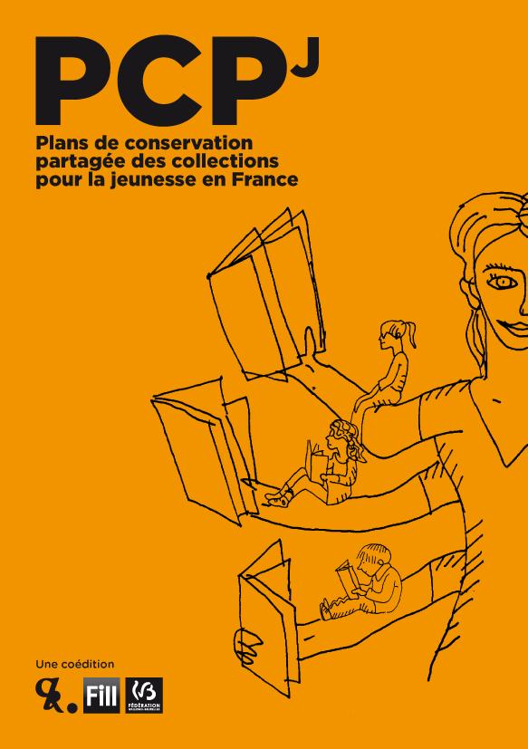 Plans de conservation partagée des collections pour la jeunesse en France