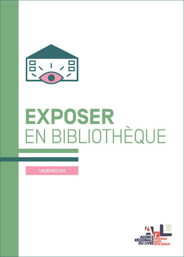 Vademecum Exposer en bibliothèque