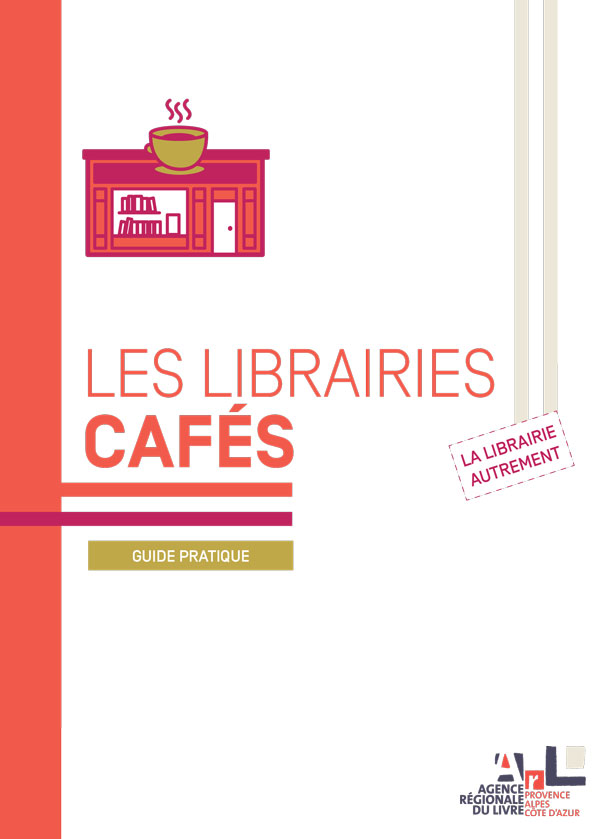 Guide : les librairies cafés
