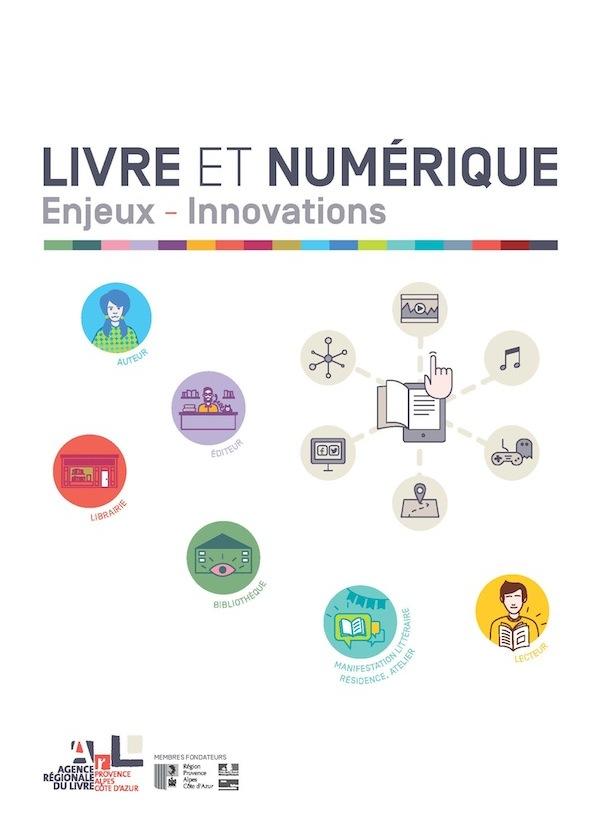 Livre et numérique Enjeux - Innovations
