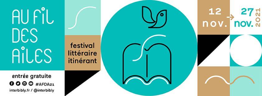 Au fil des ailes festival 12-27 nov 21_A VOS AGENDAS