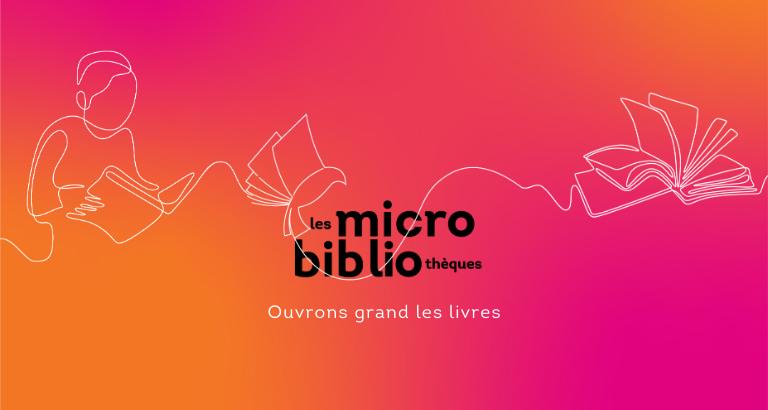 Appel à projets : des micro bibliothèques au cœur des territoires
