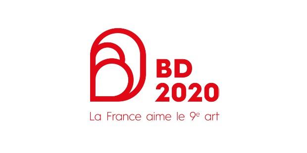 Année de la BD 2020 : inscrivez-vous !