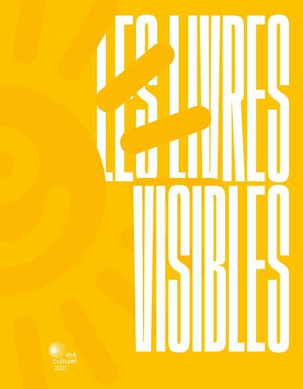 Feuilletez le Hors-série Livr'Est spécial Livres visibles