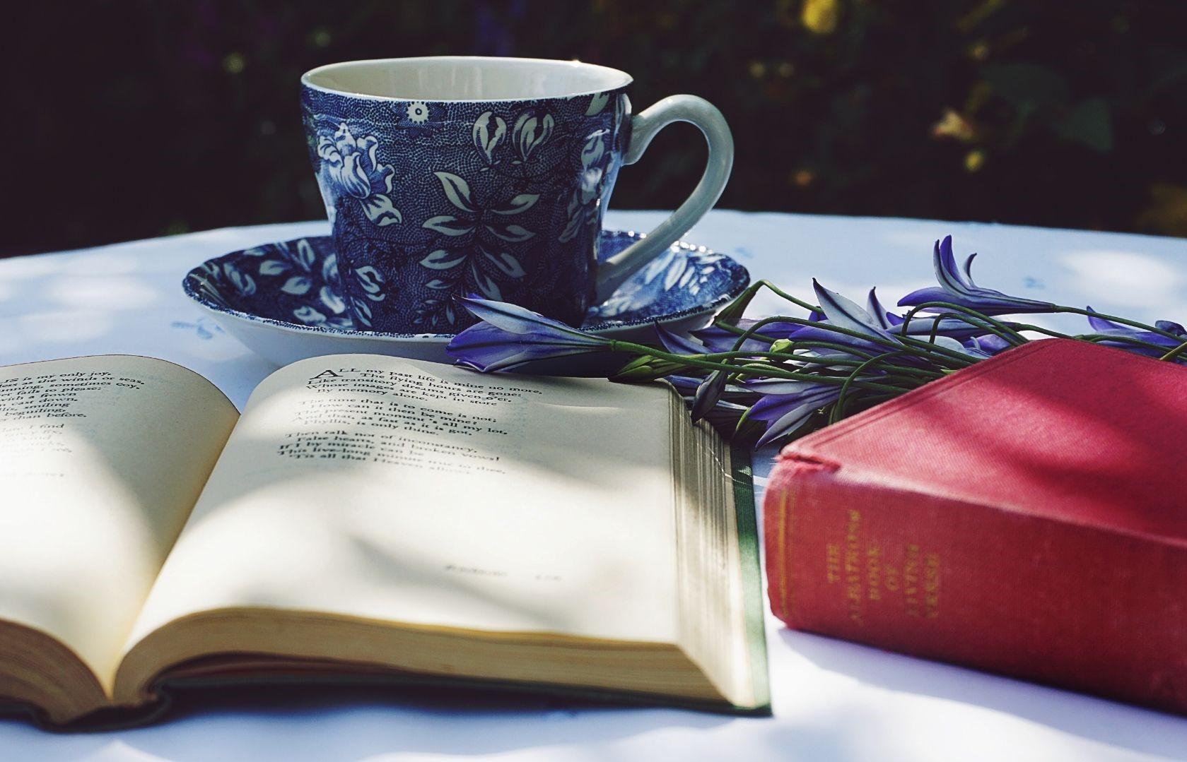 21 mai 2021 : Pause café auteurs/éditeur de poésie