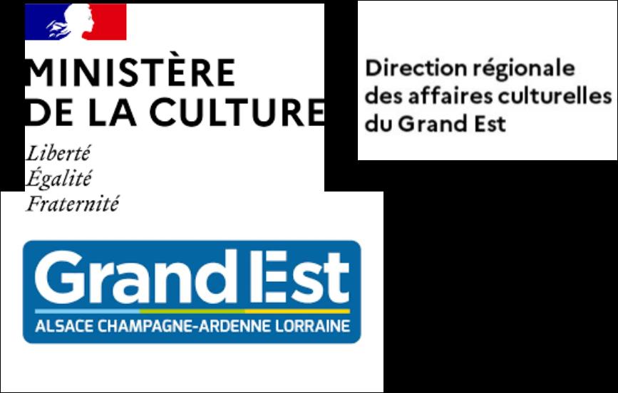 Lettre à l'attention des acteurs culturels de la région Grand Est