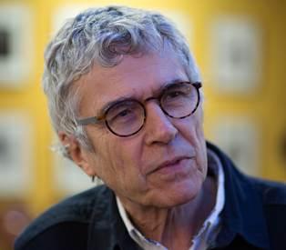 Allain Glykos est en résidence d'écriture - 17e édition du Salon du livre de Chaumont