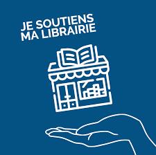Je soutiens ma librairie : un site pour recenser vos librairies indépendantes