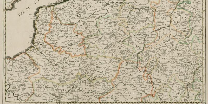 Journée régionale sur le patrimoine écrit, graphique et littéraire - AR2L Haut-De-France