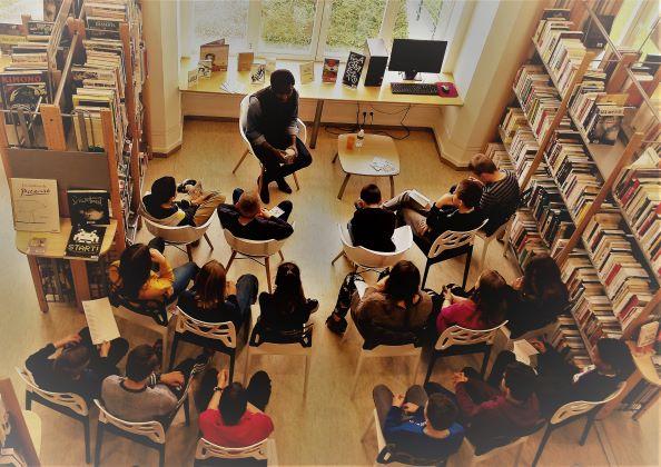 Rencontres interprofessionnelles du livre 2020_Reims