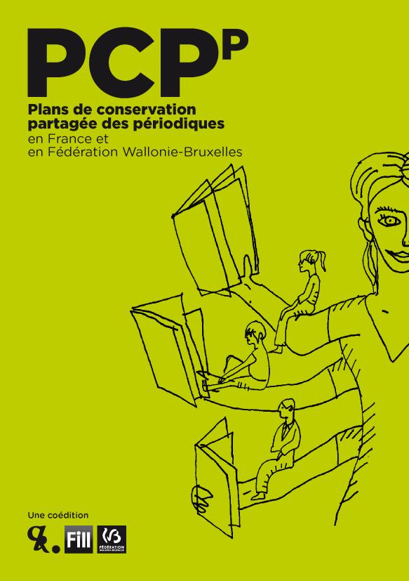Plans de conservation partagée des périodiques